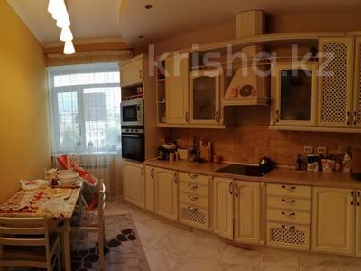 3-комнатная квартира, 105 м², 3/17 этаж, Абая — Тургут Озала за 45 млн 〒 в Алматы, Бостандыкский р-н — фото 6