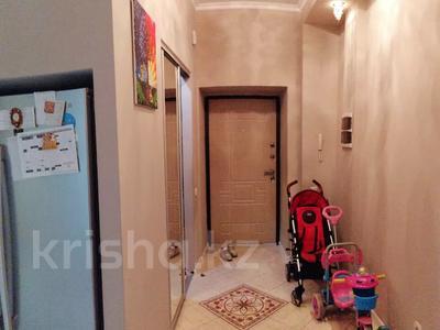 3-комнатная квартира, 105 м², 3/17 этаж, Абая — Тургут Озала за 45 млн 〒 в Алматы, Бостандыкский р-н — фото 9