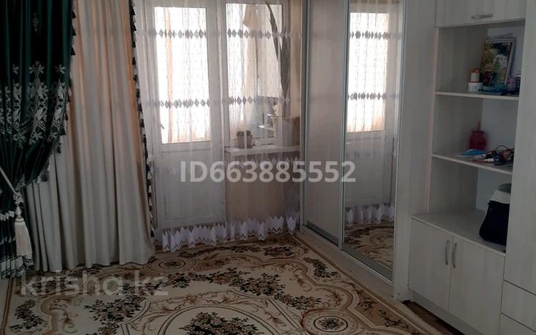 2-комнатная квартира, 57 м², 3/5 этаж, 2-й микрорайон 9/2 — Металлургов за 7 млн 〒 в Темиртау