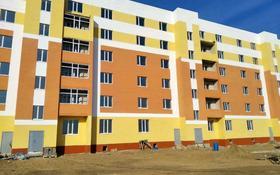 1-комнатная квартира, 49 м², 3/6 этаж, Батыс-2 51Г за ~ 8.8 млн 〒 в Актобе, мкр. Батыс-2