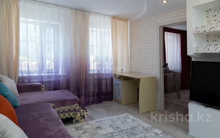 4-комнатный дом, 55 м², 3 сот., Кожамкулова — Макатаева за 21 млн 〒 в Алматы, Алмалинский р-н