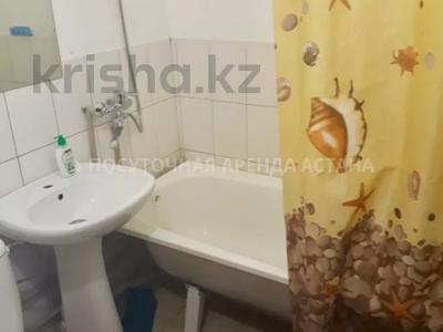 1-комнатная квартира, 45 м², 6/12 этаж посуточно, проспект Кабанбай Батыра 40 за 5 000 〒 в Нур-Султане (Астана), Есиль р-н — фото 3