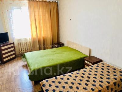 1-комнатная квартира, 45 м², 6/12 этаж посуточно, проспект Кабанбай Батыра 40 за 5 000 〒 в Нур-Султане (Астана), Есиль р-н — фото 7