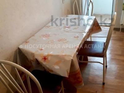 1-комнатная квартира, 45 м², 6/12 этаж посуточно, проспект Кабанбай Батыра 40 за 5 000 〒 в Нур-Султане (Астана), Есиль р-н — фото 5