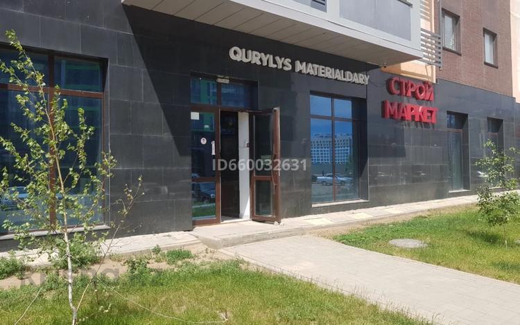 Магазин площадью 138 м², Толе би 55 за ~ 93.8 млн 〒 в Нур-Султане (Астана), Есиль р-н