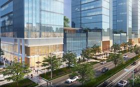 3-комнатная квартира, 104.03 м², 4/18 этаж, Е-10 17л за 39.3 млн 〒 в Нур-Султане (Астана), Есиль р-н