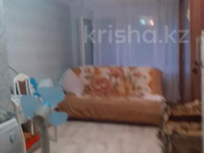 1-комнатная квартира, 17.9 м², 3/5 этаж, Ворошилова 3б за 3.4 млн 〒 в Костанае