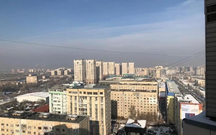 3-комнатная квартира, 142 м², 19/21 этаж, Розыбакиева 289 за 48.5 млн 〒 в Алматы, Бостандыкский р-н