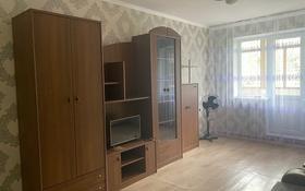 1-комнатная квартира, 33 м², 3/5 этаж помесячно, проспект Металлургов 26/2 за 60 000 〒 в Темиртау