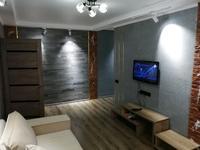 2-комнатная квартира, 43 м², 4/5 этаж посуточно, улица Толе би 43 за 12 000 〒 в Таразе