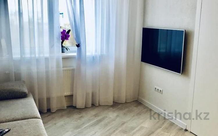 1-комнатная квартира, 42 м², 6/9 этаж посуточно, Калык-Акиева за 10 000 〒 в Бишкеке