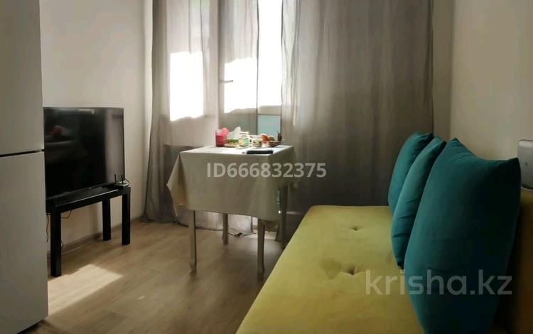 1-комнатная квартира, 34.8 м², 6/9 этаж, улица Райымбек Батыра 277 за 14.5 млн 〒 в