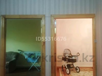 3-комнатная квартира, 64 м², 1/5 этаж помесячно, Миллиоратор за 50 000 〒 в Талгаре