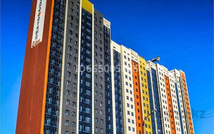 2-комнатная квартира, 54.6 м², 9/20 этаж, мкр Юго-Восток, Волочаевская 44/2 за 17 млн 〒 в Караганде, Казыбек би р-н