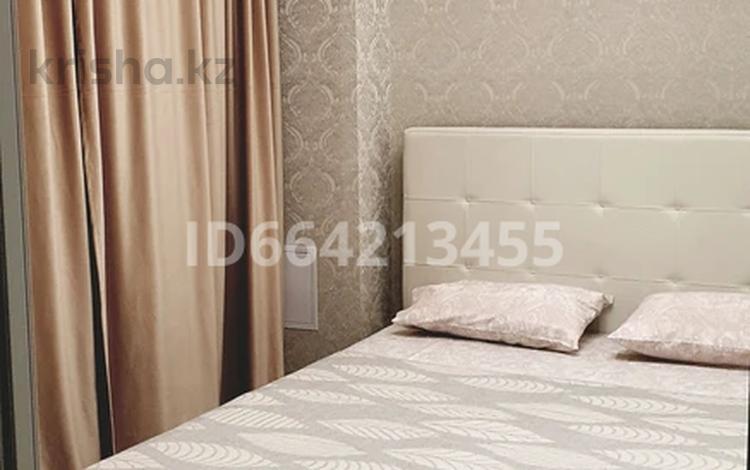 1-комнатная квартира, 37 м², 8/10 этаж посуточно, Казыбек би 38 за 12 000 〒 в Усть-Каменогорске
