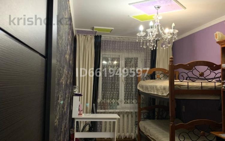 3-комнатная квартира, 60 м², 5/5 этаж, мкр Сайран, Мкр Сайран 90 — Утеген Батыра за 27 млн 〒 в Алматы, Ауэзовский р-н
