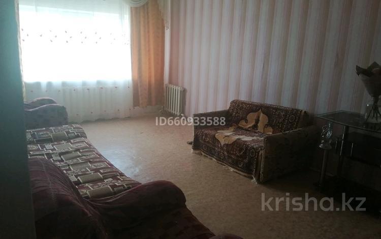 2-комнатная квартира, 52.5 м², 1/2 этаж, Бокенбай батыра 63 за 8 млн 〒 в Актобе, мкр 12