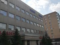 Здание, площадью 4058 м²