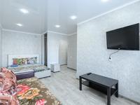 1-комнатная квартира, 33 м², 2/4 этаж посуточно, Интернациональная 55 — Ауэзова за 8 000 〒 в Петропавловске