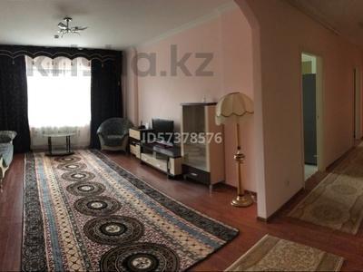 3-комнатная квартира, 105 м², 1/9 этаж помесячно, Шарипова 26А за 300 000 〒 в Атырау — фото 2