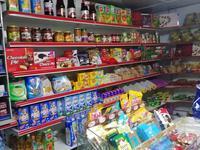 Магазин площадью 21 м²