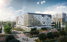 4-комнатная квартира, 119.61 м², Мухамедханова за ~ 41 млн 〒 в Нур-Султане (Астана), Есиль р-н