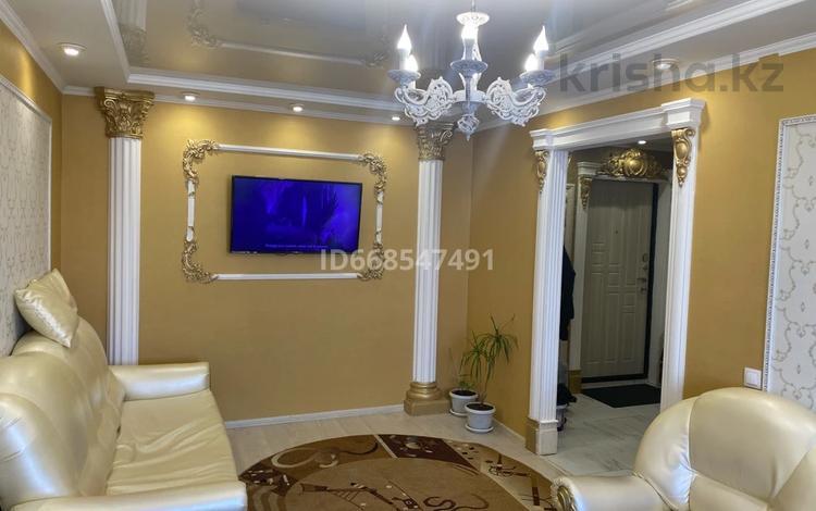 2-комнатная квартира, 48 м², 5/9 этаж, Лободы 31/2 за 20.3 млн 〒 в Караганде, Казыбек би р-н