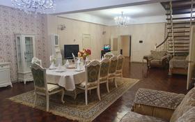 7-комнатный дом помесячно, 500 м², 10 сот., Байшешек 67 за 1.1 млн 〒 в Алматы