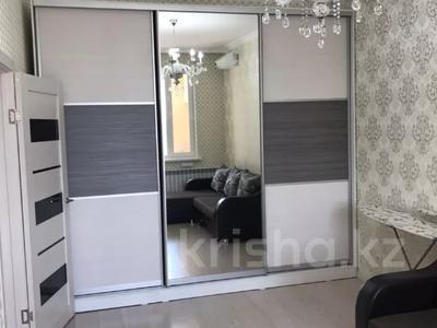 3-комнатная квартира, 90 м², 5/13 этаж помесячно, Кенесары 69 за 130 000 〒 в Нур-Султане (Астана), р-н Байконур