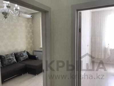 3-комнатная квартира, 90 м², 5/13 этаж помесячно, Кенесары 69 за 130 000 〒 в Нур-Султане (Астана), р-н Байконур — фото 3