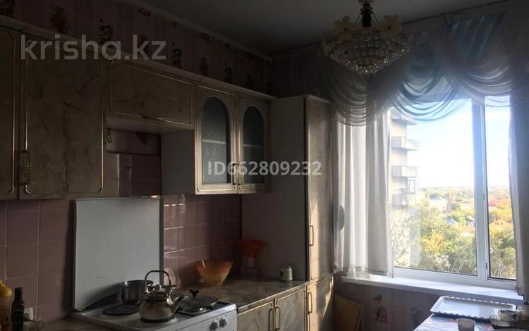 2-комнатная квартира, 57.8 м², 7/10 этаж, Ч.Валиханова 100 за 15 млн 〒 в Семее