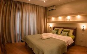 1-комнатная квартира, 50 м², 14/17 этаж посуточно, Мамыр-1 — Шаляпина за 7 000 〒 в Алматы, Ауэзовский р-н