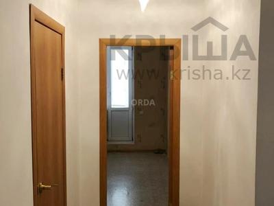2-комнатная квартира, 63 м², 4/12 этаж, Алматы 13 — Туркестан за 21 млн 〒 в Нур-Султане (Астане), Есиль р-н