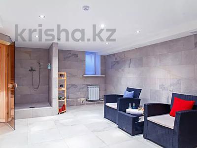 Здание, площадью 1850 м², Б.Момышулы за 680 млн 〒 в Нур-Султане (Астана), Алматы р-н — фото 9