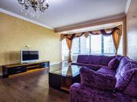 3-комнатная квартира, 110 м² посуточно