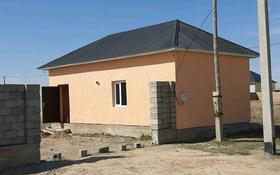 2-комнатный дом помесячно, 50 м², 10000 сот., Алмалы 91 за 50 000 〒 в Туркестане