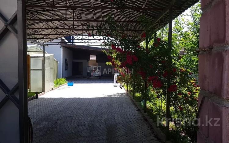 5-комнатный дом, 156 м², 8 сот., Калкаман 12 за 35 млн 〒 в Каскелене