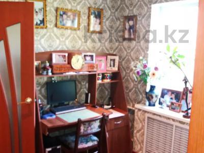 3-комнатная квартира, 56 м², 4/4 этаж, мкр №12, 12-й микрорайон — Шаляпина за 16.9 млн 〒 в Алматы, Ауэзовский р-н — фото 5