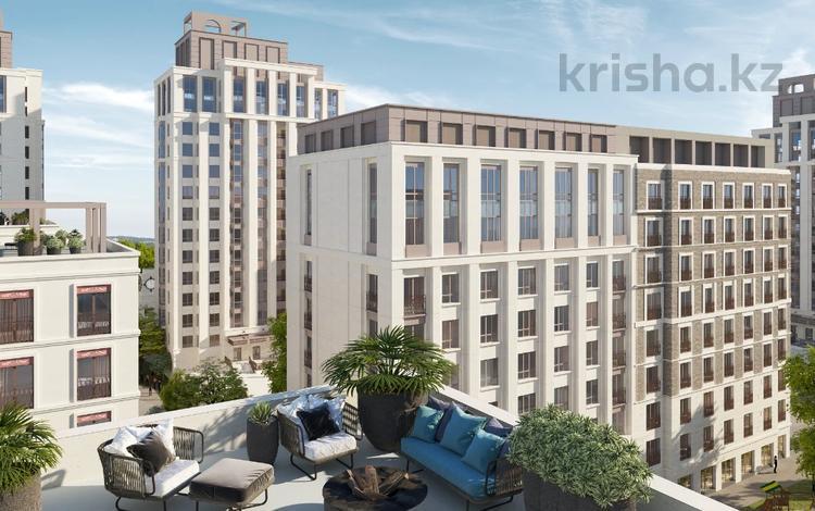 4-комнатная квартира, 140.36 м², 3/9 этаж, Туран 5 за ~ 66 млн 〒 в Нур-Султане (Астана), Есиль р-н