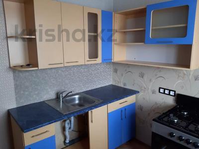 1-комнатная квартира, 28 м², 5/5 этаж помесячно, 9 мкр 4А за 55 000 〒 в Костанае — фото 2