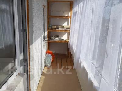 1-комнатная квартира, 28 м², 5/5 этаж помесячно, 9 мкр 4А за 55 000 〒 в Костанае — фото 4