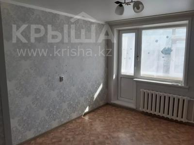 1-комнатная квартира, 28 м², 5/5 этаж помесячно, 9 мкр 4А за 55 000 〒 в Костанае — фото 5