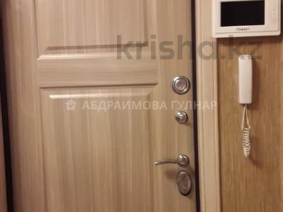 2-комнатная квартира, 65 м², 7/16 этаж, Жуалы за 22 млн 〒 в Алматы, Наурызбайский р-н