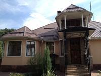 10-комнатный дом, 420 м², 14.3 сот., Агынтай батыра 57 за ~ 106.3 млн 〒 в Каскелене