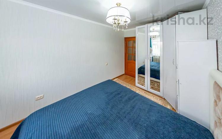 3-комнатная квартира, 67 м², 3/9 этаж, проспект Абылай Хана за 23 млн 〒 в Нур-Султане (Астана), Алматы р-н