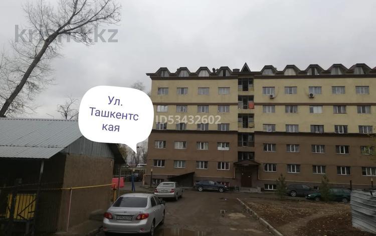 1-комнатная квартира, 18 м², 1/6 этаж, Ташкентская 7093 за 3.2 млн 〒 в Иргелях