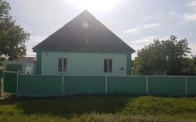 4-комнатный дом, 105 м², 14 сот., Центральная 16 за 11 млн 〒 в Уштобе