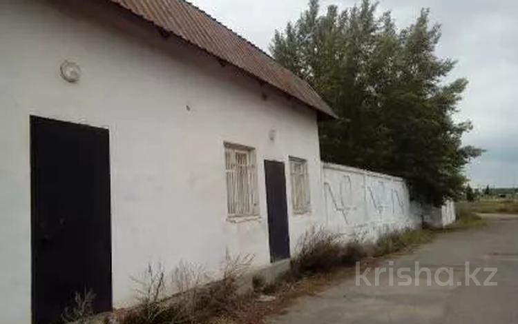 Завод 0.7674 га, Викторовка — Заводская за ~ 31.2 млн 〒 в Акмолинской обл.