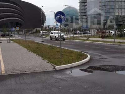 Офис площадью 41.4 м², проспект Кабанбай Батыра 60А — Ул.Сауран за 6 000 〒 в Нур-Султане (Астана), Есильский р-н — фото 4