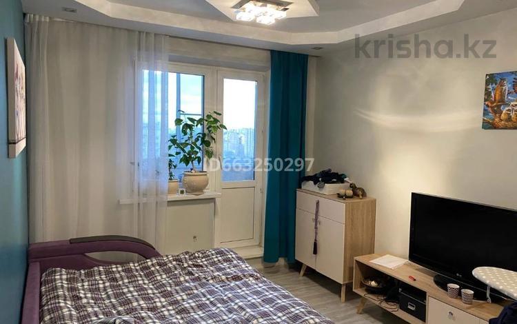 2-комнатная квартира, 75.6 м², 11/19 этаж, Кенесары 4 за 28 млн 〒 в Нур-Султане (Астана), Сарыарка р-н